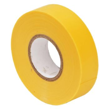 Insulation Tape Yellow